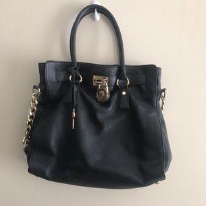 Michael Kors large hamptons bag